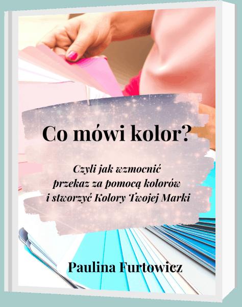 Ebook Co Mowi Kolor